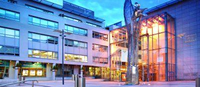 Dublino, National College of Ireland