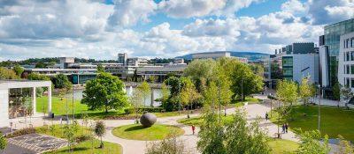 Dublin, University College Dublin