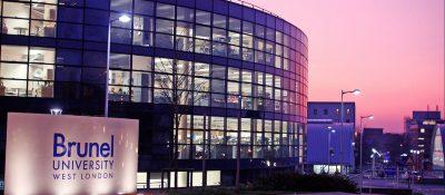 London, Brunel University Uxbridge
