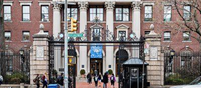New York, Barnard College of Columbia University