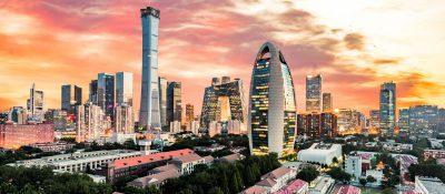 Pechino, Beijing Centre