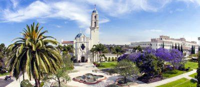 San Diego, University of San Diego