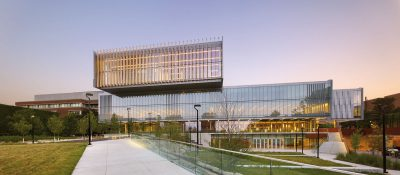 Toronto, York University
