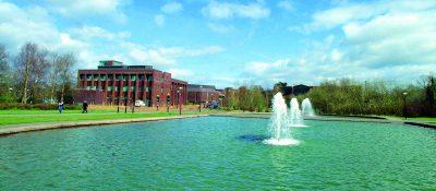 Limerick, University of Limerick